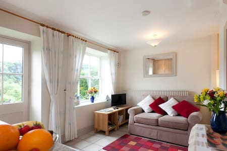 Peak District - Garden Apartment :-) - Milford - Pis