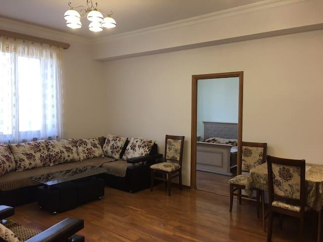 Vip App near Respulic Squer - Yerevan - Lägenhet