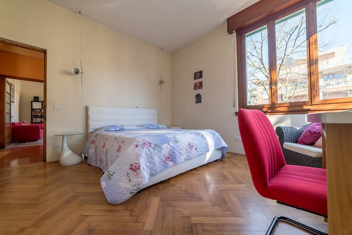Liberty 31 - Parma - Appartamento