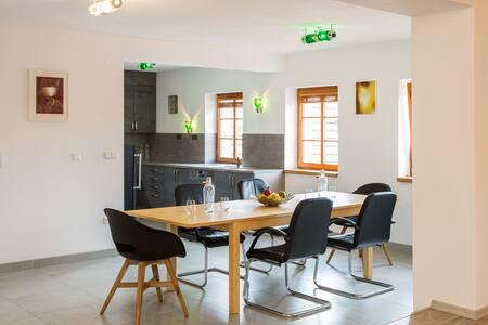 Vinný apartmán Rakovník - 1 ložnice