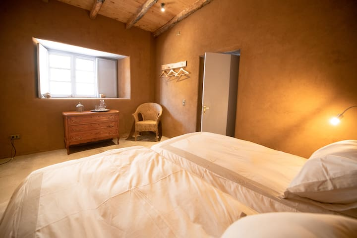 Dormitorio #5 - Bedroom #5