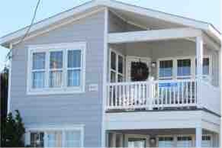 Ocean City NJ House 1 block to beach