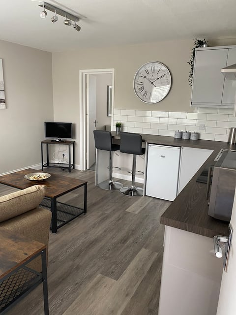 Modern newly renovated apartment