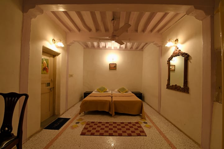 Room no 1 First Floor