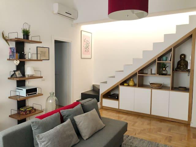 Il Gatto Levantino - Home Residence Catania