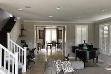 Room in San Clemente