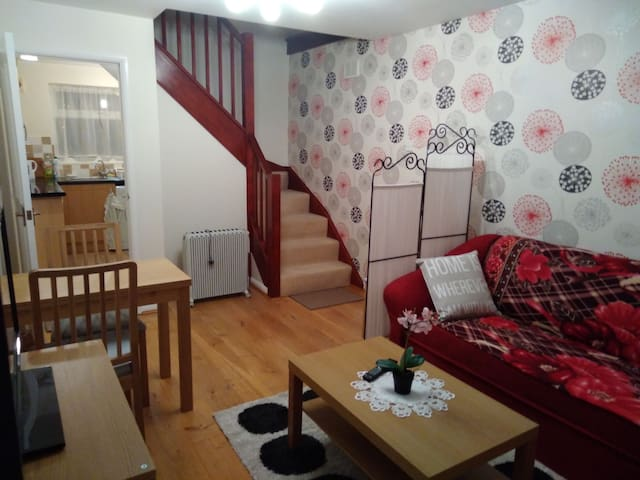 One bedroom apartament from 1 to 6 people