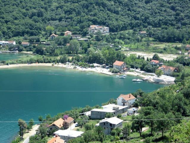 Villa Morinj