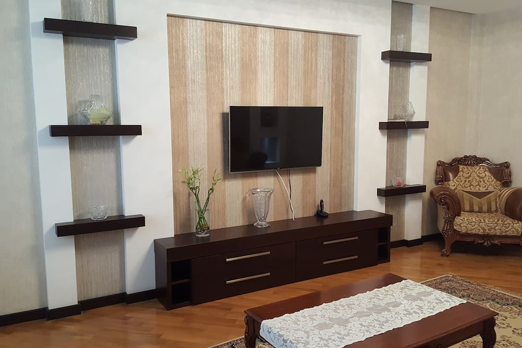 Guest Room - 35m2