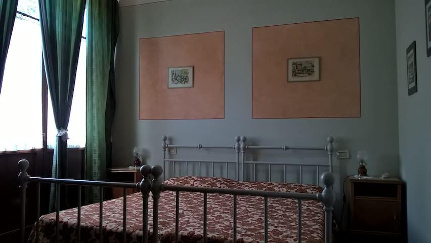 Appartamento Tenute di Badia Bilocale B1 - Badia Pozzeveri di Altopascio - Leilighet
