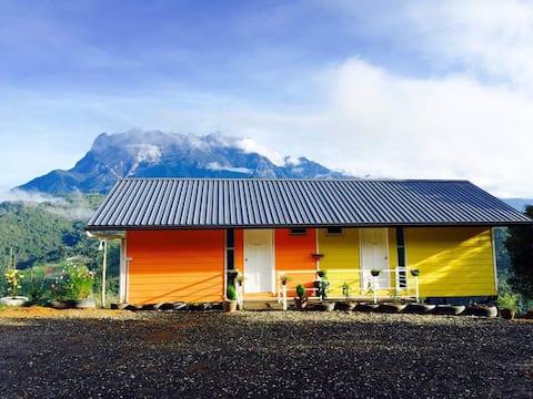 Himbaan Gardenstay Camping