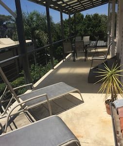 Self contained loft studio - Balgowlah