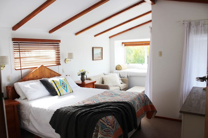 Garden Cottage Retreat - Auckland