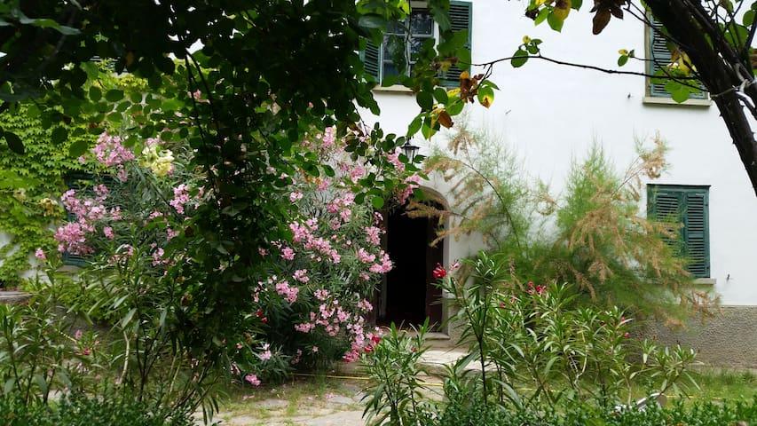 Maison San Filippo