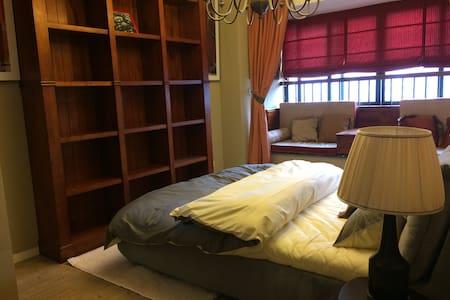 成都市区西门金沙博物馆附近公寓2房整套出租交通生活便利 - Chengdu