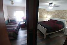 Ambrose Tourist Home - Suite #1