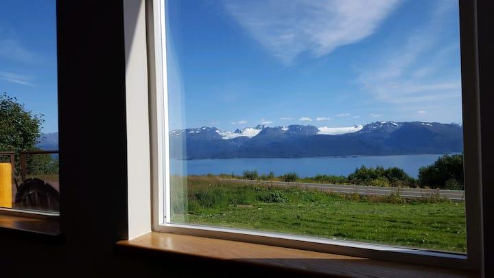 Majestic Moose View Lodge