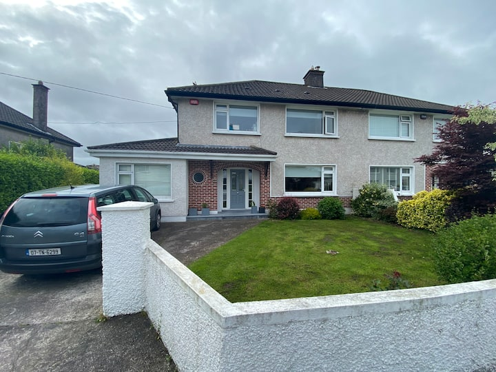 Family home near Cork City