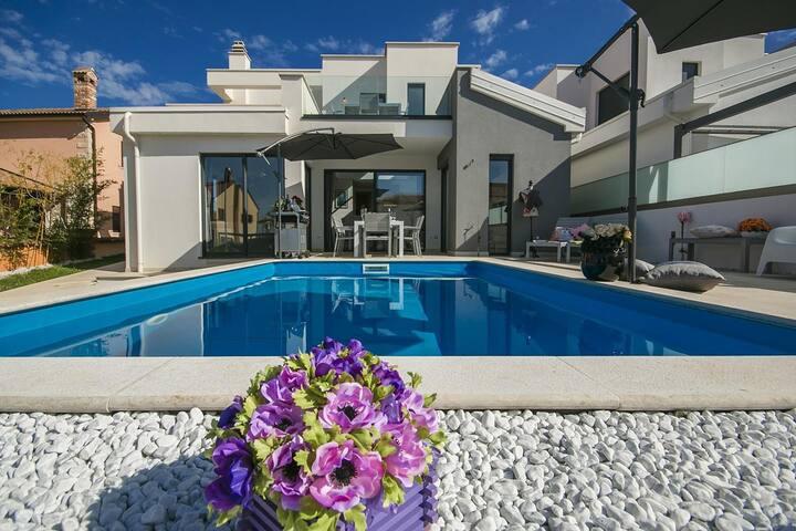 Casa Luke - Labinci - Villa