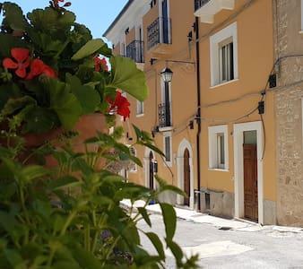 Gran Sasso DreamHouse - Casa Vacanza