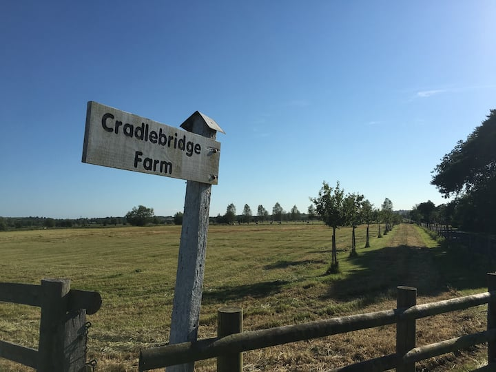 The Dairy at Cradlebridge Farm