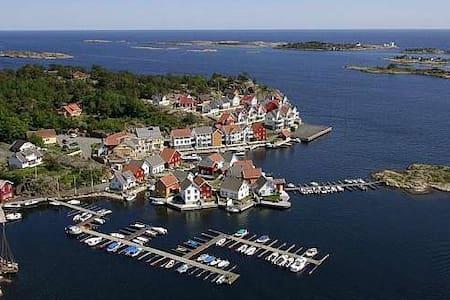 Gjevingpynten 6b - Ved Lyngørfjorden