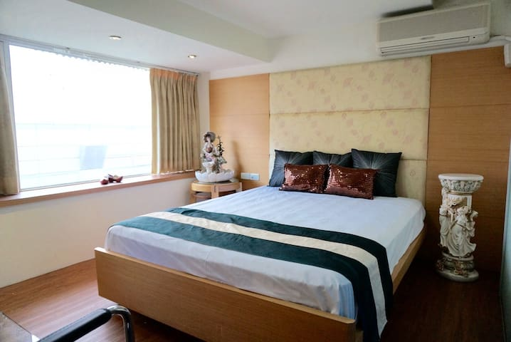 Convenient place to stay! - Wanhua District - House