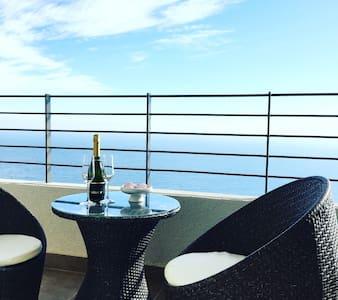 Reñaca, Vista mar, WI FI, Estacionamiento, NUEVO