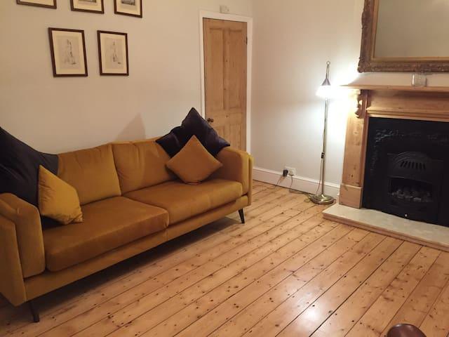 Lovely double bedroom in Harborne