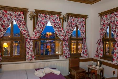 Living Safranbolu in Konak. (Güneş Vip Konak Otel)