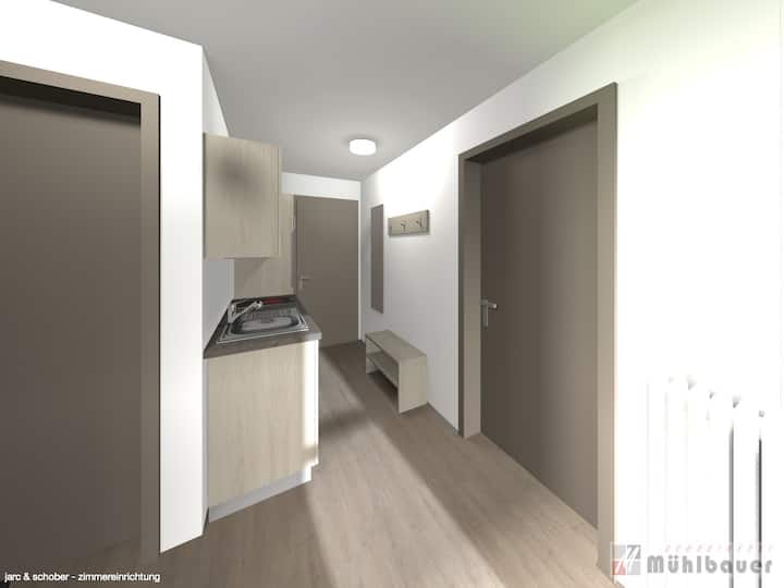 Apartment-Hotel 37
