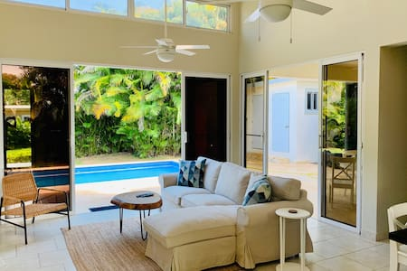 2 Bedroom Villa with Private Pool in Casa Linda