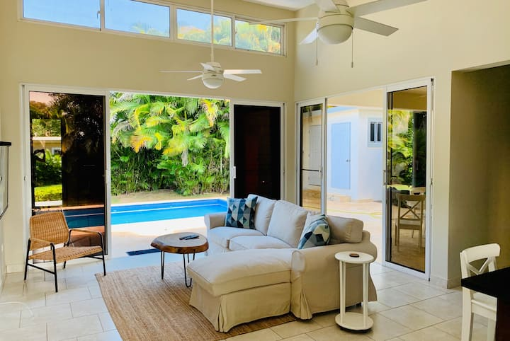 2 Bedroom Modern Casa Linda Villa - No Hidden Fees