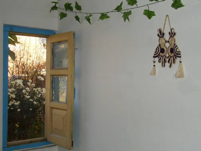 Prashant's Homestay: Shanti Abode