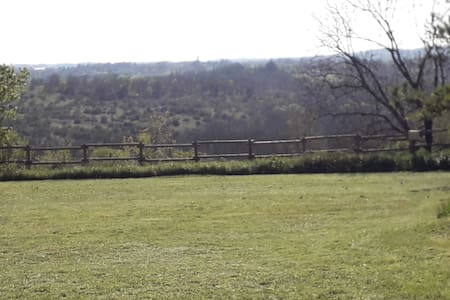 au  cœur du parc régional des Causses du Quercy