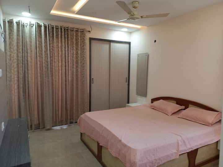 Luxury 1 Bed Flat_B Financial District Gachibowli