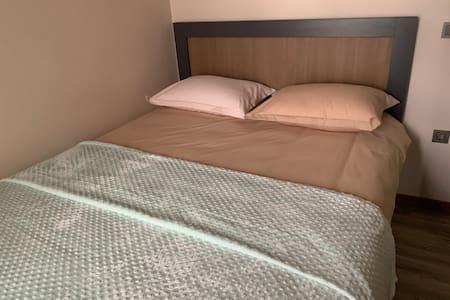 Standart Suite / Yatak Odası
