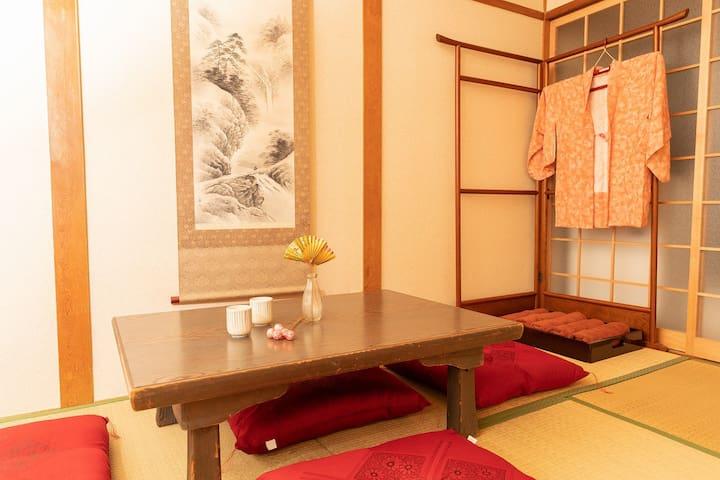 Castillo de Osaka, Umeda, KIX sin transferirse!