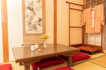 Chateau d'Osaka, GionShijo,Umeda, KIX train direct