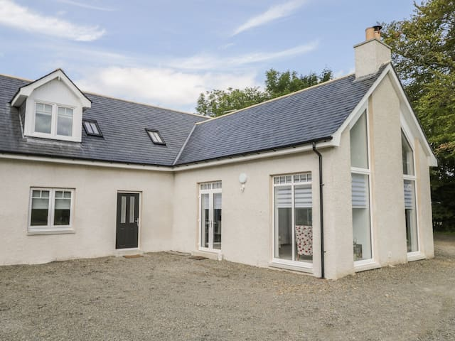 P'LACE OF  GLASSAUGH, family friendly in Portsoy, Ref 971117
