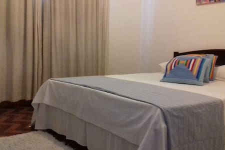 B&B in the Historic Center - Twin room