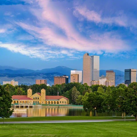 Denver Guidebook
