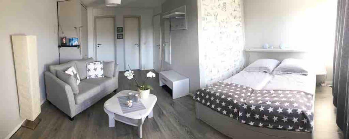 Sylt Westerland - neu renovierte Ferienwohnung