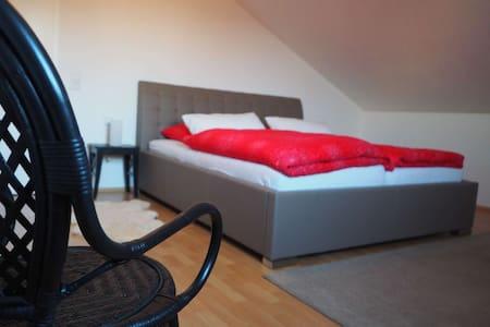 LUXUS NAHE BOSTALSEE ST WENDEL - Sankt Wendel - 公寓