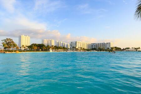 Beautiful Beach Apartment in Playa Blanca - Rio Hato