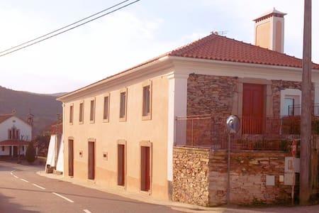 Quarto - Casa da Fonte de Santo António