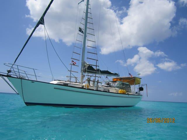 Sailingboat Water Music