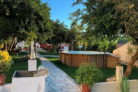 Algés Village (Casa 2)