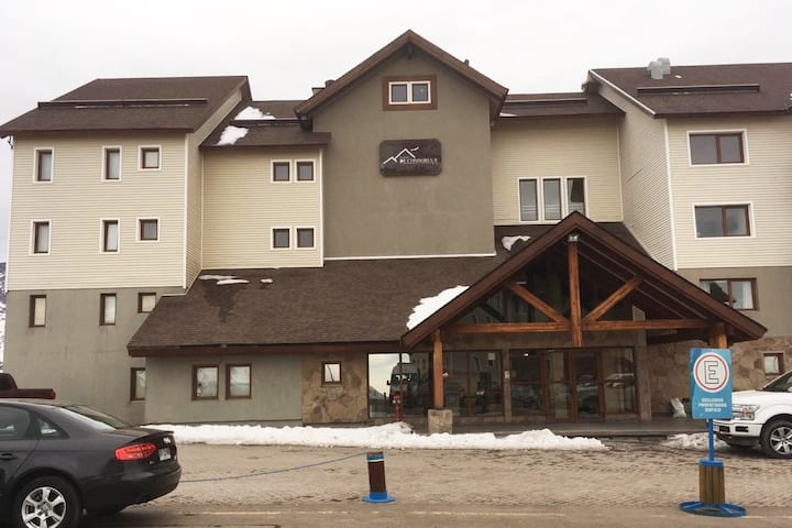 Fantástico Depto  Studio Valle Nevado Ski Resort