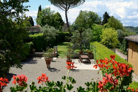 Tuscany Villa  with swimming pool - เซียน่า - วิลล่า